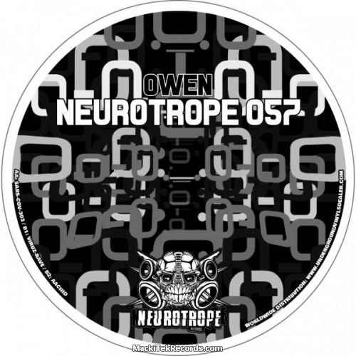 Neurotrope 057