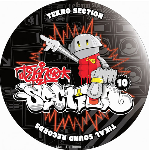 Tekno Section 10