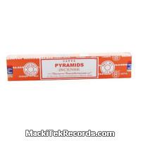 Incense Satya Pyramids 15gr