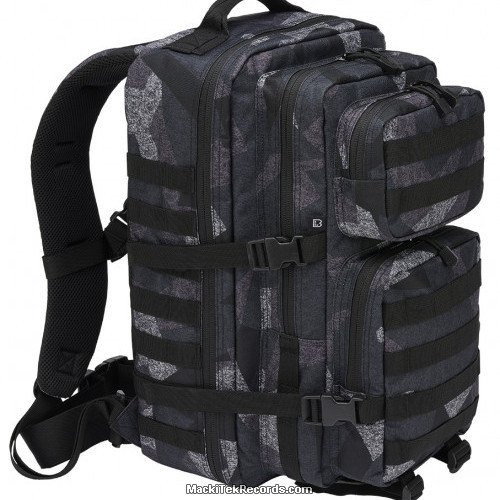 Sac a Dos US Cooper Large Night Camo Digital