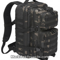 Sac a Dos US Cooper Large Darkcamo