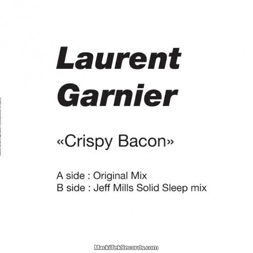 Crispy Bacon Rmx RP
