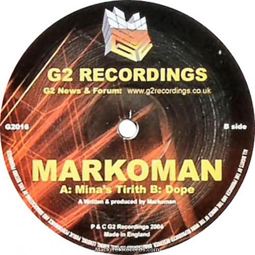 G2 Recordings 016