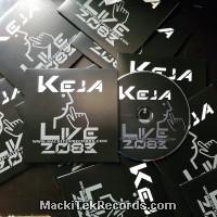 Keja Live Mental Hardtek 2083