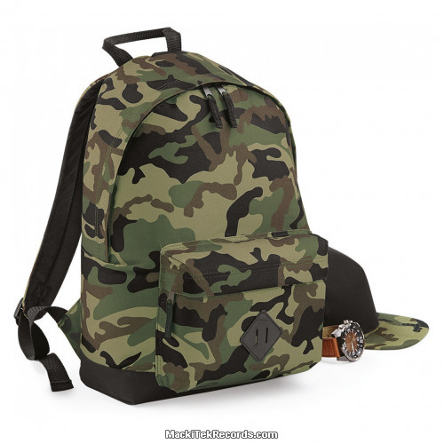 Sac a dos Jungle Camo