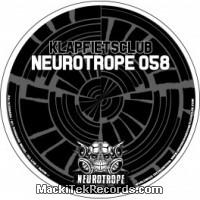 Neurotrope 058