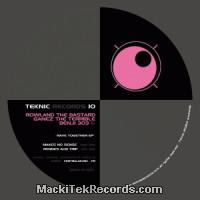 Teknic Records 10