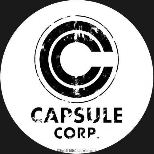 Capsule Corp 08