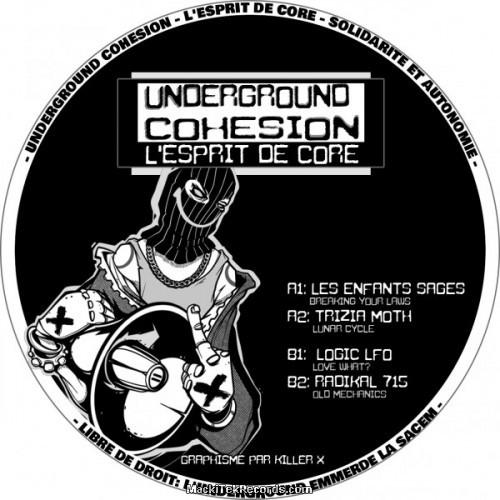Underground Cohesion 01