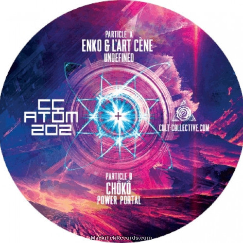CC ATOM Series 202