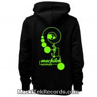 Sweat Noir MackiTek 3672 V1 Green