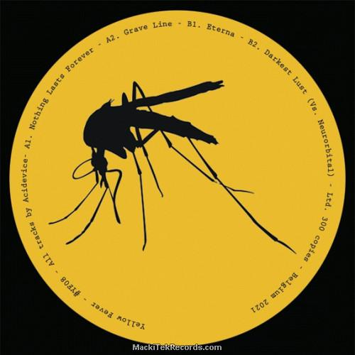Yellow Fever 08