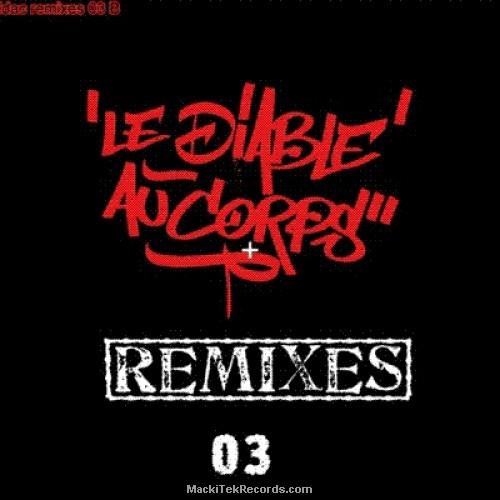 Le Diable Au Core Remixes 03 RP