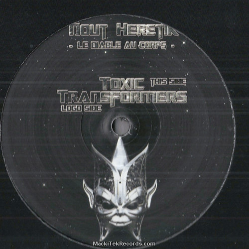 Le Diable Au Core HS 01 RP