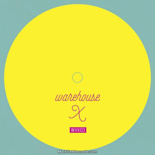 Warehouse X3