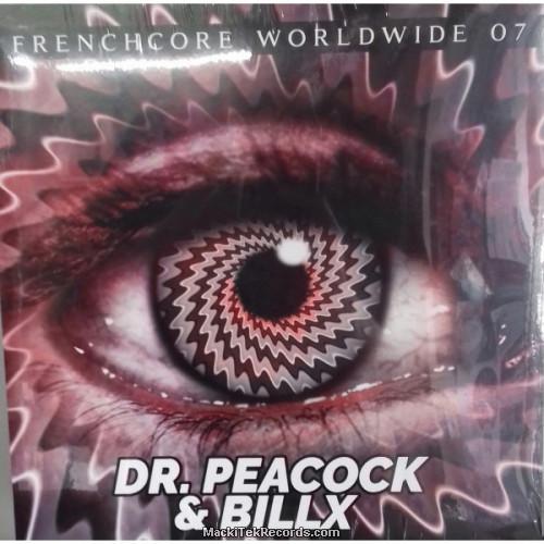 Frenchcore Worldwide 07