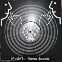 Mackitek Records 25 RP V2