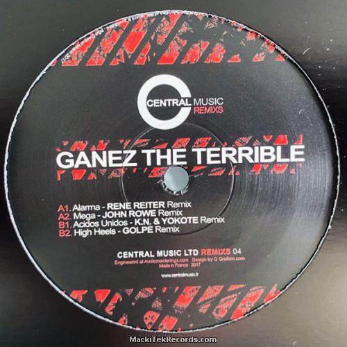 Central Music LTD Remix 04