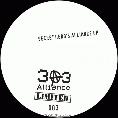 303 Alliance Limited 003