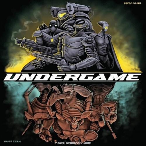 Undergame 00