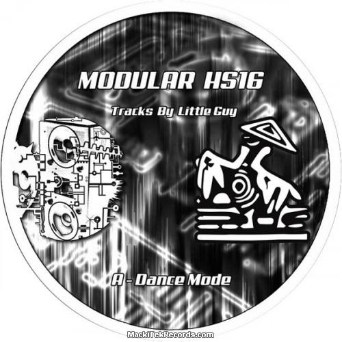 Modular HS 16