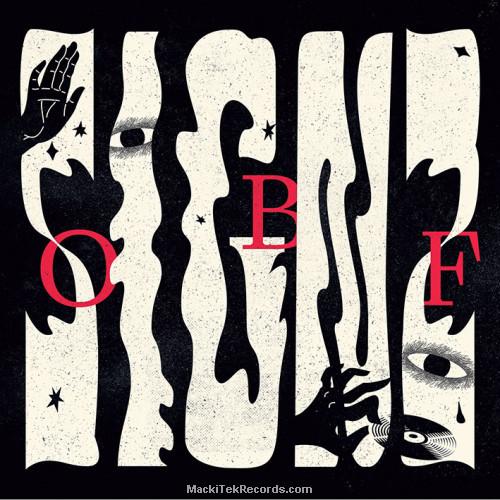 Dubquake LP 07