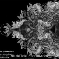 MackiTek 41 - 15 Years of FreeTekno Golder Marbred LTD