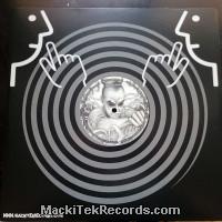 MackiTek 41 - 15 Years of FreeTekno Golder Marbred LTD NPS
