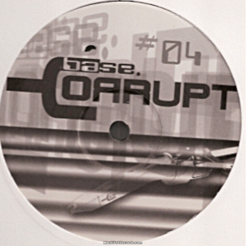 Matt Green & D-Formed - Base.Corrupt #1