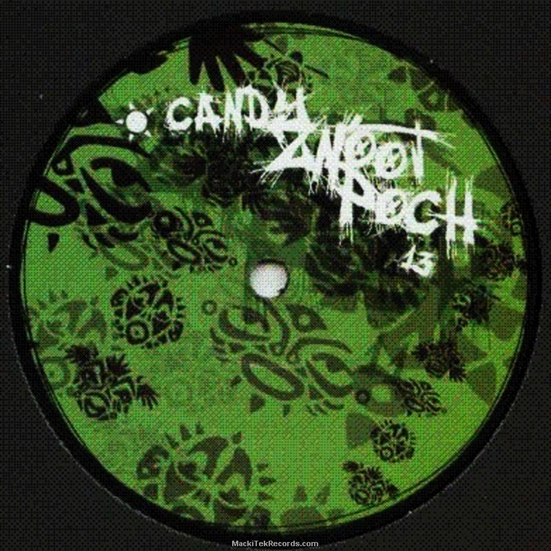 Candy - Le Redresseur De Torts 01